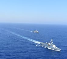Erdogan warns of 'high price' following attack on Turkish ship