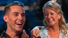 Tonya Harding and Adam Rippon among early favorites on 'Dancing with the Stars'