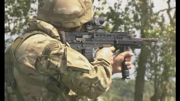 Rebellion on army vote would 'undermine morale'