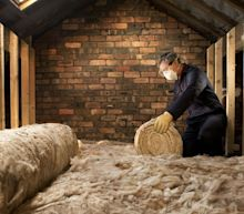 Vouchers of up to £5,000 for home insulation