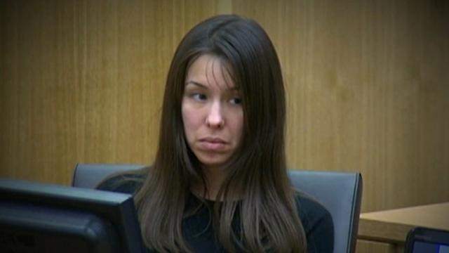 Jodi Arias: Guilty