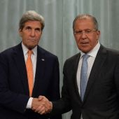Russia, US not on same page on Syria: Carter
