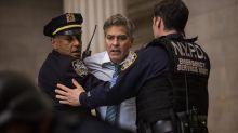 Director Jodie Foster Breaks Down Exclusive Trailer for George Clooney-Julia Roberts Thriller 'Money Monster'