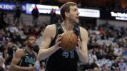 Dirk responds to harassment, tanking reports