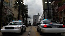 A New Orleans police officer groomed and raped a 14-year-old girl he was assigned to take to a rape kit exam, a lawsuit alleges