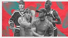GOAT of GOATs Final Four: Who is the Greatest Athlete Of All Time? Vote now