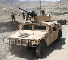 Afghanistan curfew imposed as Taliban militants advance