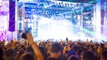 Live Nation Rocks 10,000 Shows in a Record Quarter