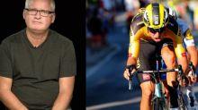 Tour de France - Philippe Le Gars: «Wout Van Aert (Jumbo-Visma) est un coureur qui a tout pour lui»