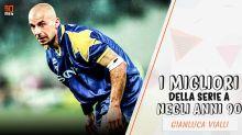 Gianluca Vialli, vittorie e delusioni
