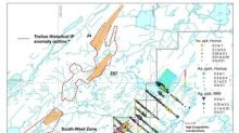 X-terra Resources Identifies a Strong IP Anomaly Coincident With Gold Geochemistry at Troilus East