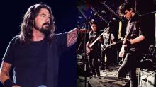 Dave Grohl Writes Letter to Local Government on Behalf of Teen Metal Band