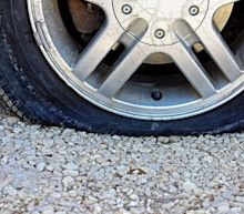 Harvard's new self-healing rubber could mean the end of the road for flat tires