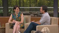 Melanie Lynskey: The Full Interview
