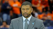 NBA analyst Jalen Rose shouts Breonna Taylor message before ESPN cuts to break
