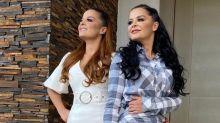 """Maiara e Maraisa evitam falar de piada de Marilia e a elogiam: """"Nosso exemplo"""""""