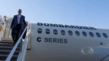 Bombardier meets 70 percent of delivery target for 2018