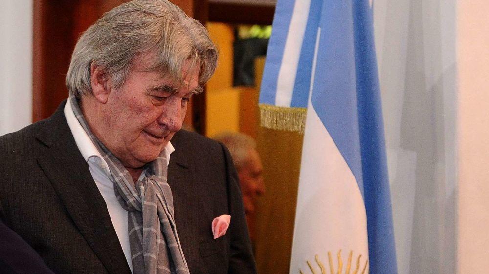 """Armando Pérez: """"Es insólito y sienta un precedente difícil"""""""