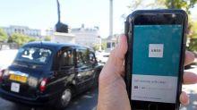 Londra : Uber fa appello contro il ritiro della licenza