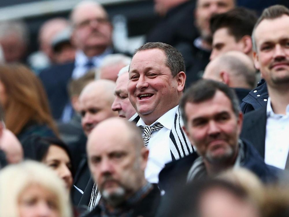 After 10 tumultuous years Mike Ashley throws in the towel - but Newcastle's future still remains unclear