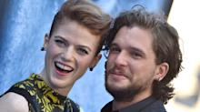 Kit Harington Explains Why He and Rose Leslie Would Rather Not Take Photos With You