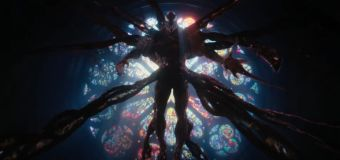 Woody Harrelson vs. Tom Hardy in 'Venom 2' trailer