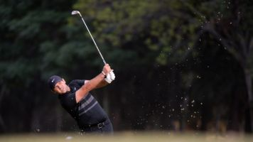 Reed blocks out noise to win WGC-Mexico Championship