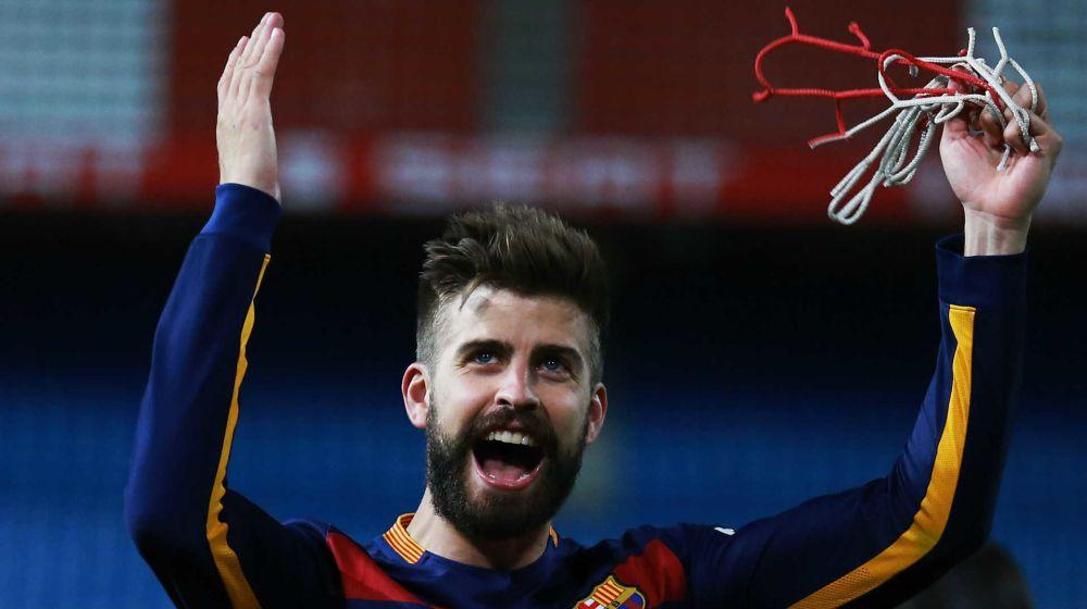 Barcelone, Piqué préservé par Luis Enrique face à Grenade