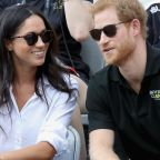 Prince Harry was 'Incandescent With Rage' at the Racism Meghan Markle Faced