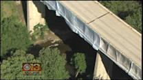 I-70 Westbound Still Closed For Repairs After Crack Found In Bridge