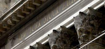 Wall Street tente un rebond avec les bancaires et l'énergie
