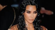 Met Gala 2019: Das Geheimnis von Kim Kardashians Wespentaille