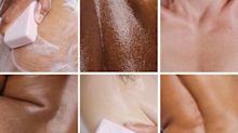 Glossier's New Body Hero Products Are the Winter Upgrade Your Shower Needs