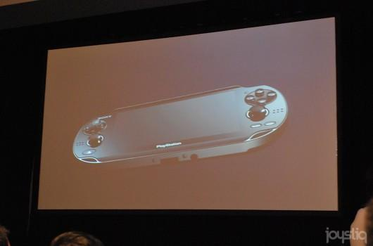 Video from Sony's NGP panel: Uncharted Portable, Little Deviants, and augmented dino-reality