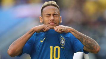What Neymar must do to catch Ronaldo/Messi