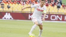 Foot - L.nations - Ligue des nations : Stevan Jovetic (Monaco) porte le Monténégro face à Chypre