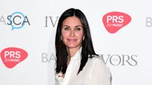 Courteney Cox to reprise role of Gale Weathers in Scream 5