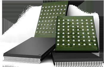 Micron first to market with phase-change memory modules for portable devices (video)