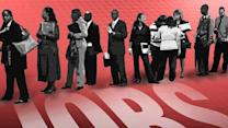 Unemployment Rate Drops to Near Five-Year Low