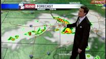 Drew's Weather Webcast, June 27th