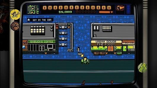 WiiWare version of Retro City Rampage is a '$20,000 gift' to fans