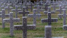 Les noms des militaires morts pour la France au cours des douze derniers mois seront lus le 11 novembre