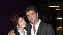 Sharon Osbourne says Simon Cowell fired her from 'X Factor' for being 'too old'