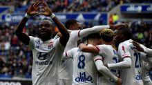 OL - TFC EN DIRECT: Un petit Lyon est devant à la pause grâce à Cornet… Terrier est vite sorti après un malaise vagal (1-0)...
