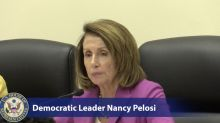 Pelosi On Trump's Separation Of Migrant Kids: 'Come Near Our Cubs, You Got A Problem'