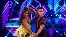 Strictly Come Dancing: Alexandra Burke admits she 'screams and shouts' at partner Gorka Marquez