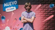 """Santi Millán: """"Me voy con David Bustamante a hacer el Camino de Santiago"""""""