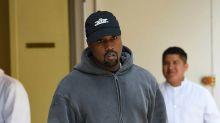 Kanye West wegen Angstzuständen in der Notaufnahme