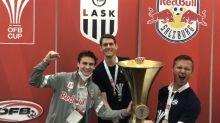ASN: Aaronson scores & wins Austrian Cup, Renya hits brace to top Americans abroad weekend