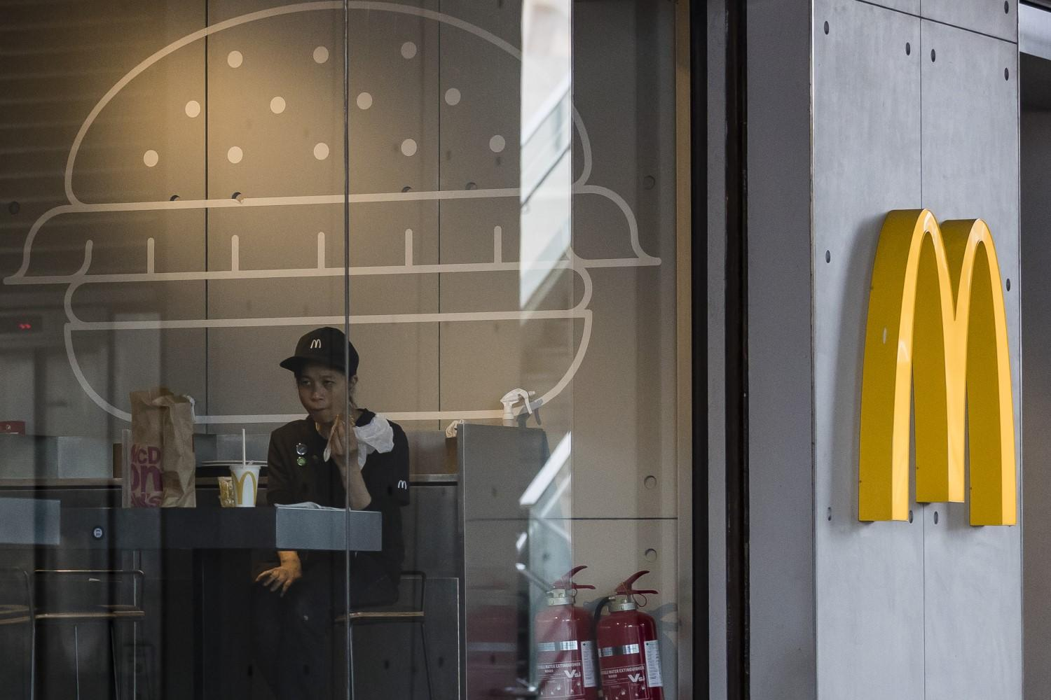 VeChain to Supply Blockchain Tech for Chinese Food Safety Group That Includes McDonald's